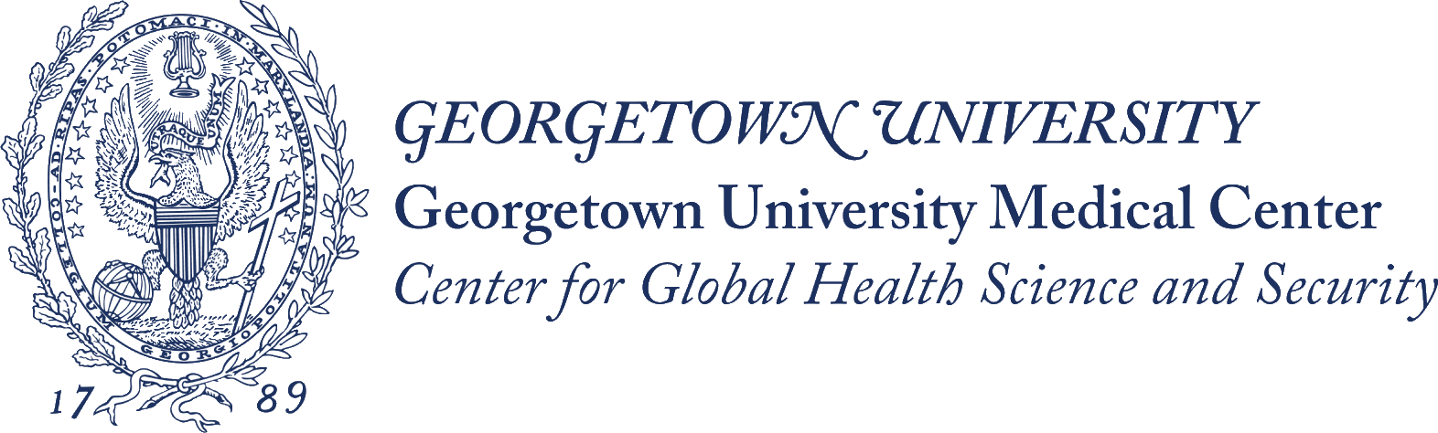Georgetown University Center for Global Health Science and Security